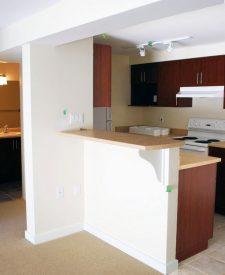 Suite 6 Kitchen
